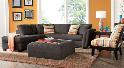 Rooms To Go Quality by Shop For Affordable Sectional Living Room Sets At Rooms To