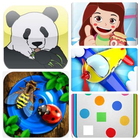 Imagenes Educativas Para Bebes   aplicaciones educativas para beb 233 s