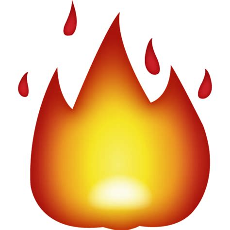 Emoji Fire | download fire emoji icon emoji island
