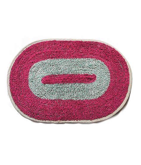 s colorful cotton door mat buy s