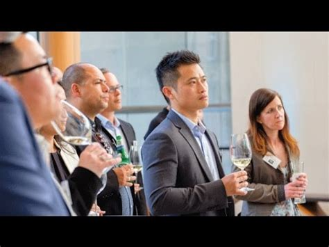 Aut Mba Office by Highlights From Aut S Networking Event For Mba Alumni