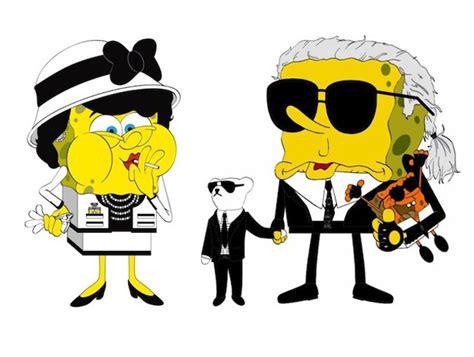 Spongebob Wardrobe by Imagenes De Bob Esponja Con Lentes Para Portada Imagui