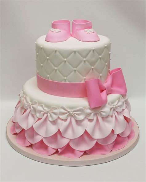 The Best Baby Shower Cakes by Best 25 Shower Cakes Ideas On Ba Shower Cakes Ba