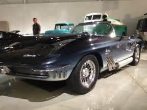 mako shark 2 corvette route 66 gm 1961 mako shark corvetteforum chevrolet