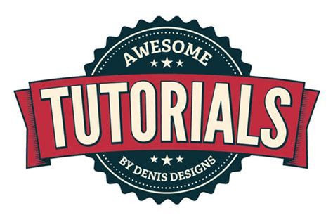 tutorial logo illustrator 46 excellent adobe illustrator tutorials for creative logo