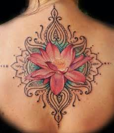 Lotus Flower Tattoos Lotus Flower Free Pictures