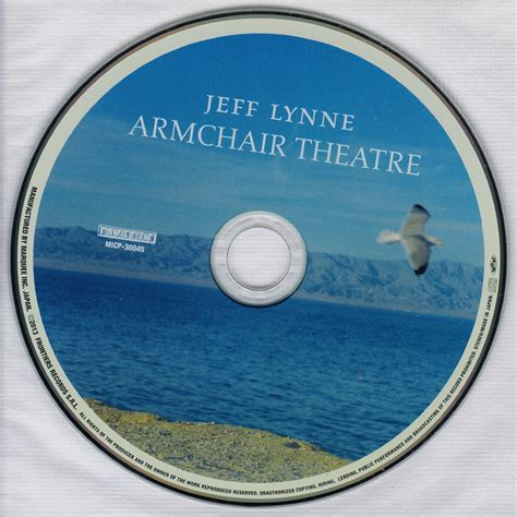 Armchair Theatre by Armchair Theatre Japan Edition Jeff Lynne Mp3 Buy