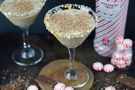 chocolate peppermint martini chocolate peppermint martini bradford