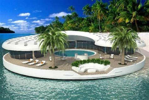 home design concepts of the future floating homes for the future reshedascott
