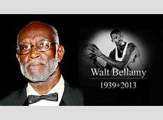 The strange, great career of Walt Bellamy - TrueHoop- ESPN Russell Westbrook House