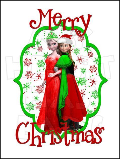 Disney Frozen Crismes T Shirt 125 best images about disney holidays digital clip for