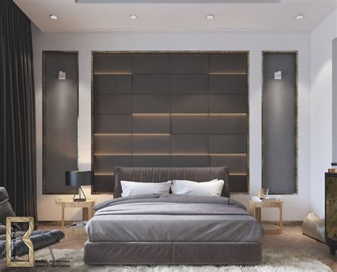 Bedroom Wall Panels Home Designing 40 Beautiful Bedrooms That We Are In Awe