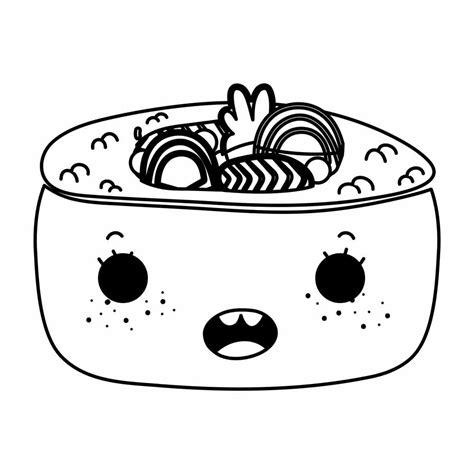 fotos kawaii para colorear comida kawaii dibujos e imagenes de comidas kawaii para