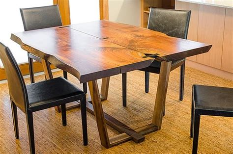 custom dining tables portland oregon 16 best slab tables and slab countertops images on