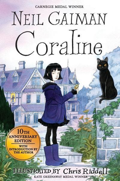 themes in coraline book original size at 400 215 604