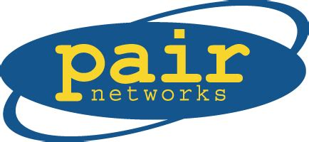 pair networks pair networks goes green jenna rose robbins