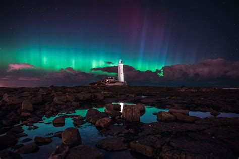 amazing aurora borealis photos by readers capture light