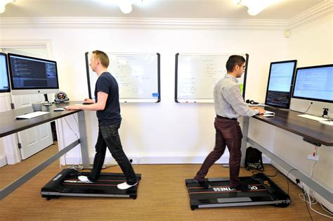 treadmill office desk office fitness walking treadmill cardio fitness machines