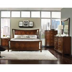 King Bedroom Sets Furniture Park Avenue International Furniture 6 King Bedroom Set Rcwilley Image1 800 Jpg