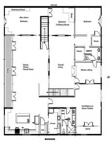 layout of house home information