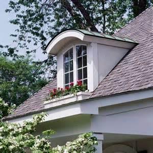 Arched Dormer Dormer Window Styles
