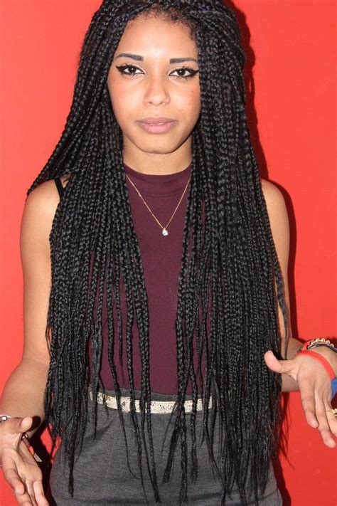 thin hairstyle in spanish trends for gt boho box braids tumblr hairstyles and girl