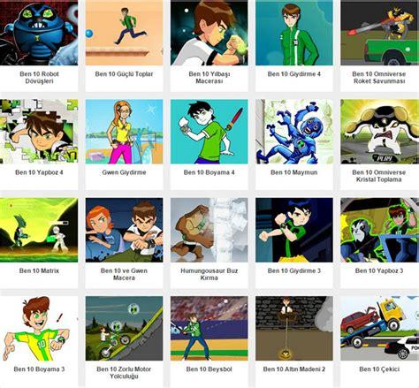 ben 10 puzzle ben 10 oyunlar oyna benten oyunu oyna ben10oyun en g 252 zel ben 10 oyunları oyun kolu blog