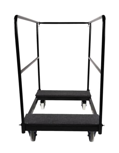 standard banquet table size standard size 28 quot wide banquet table cart the chiavari