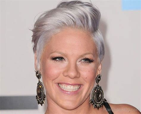 hairstyles gray hair 2015 grey hairstyles page 13