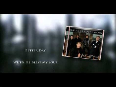 blessed no vocal greatly blessed by gaither vocal band