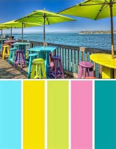 61 best images about florida color palette on