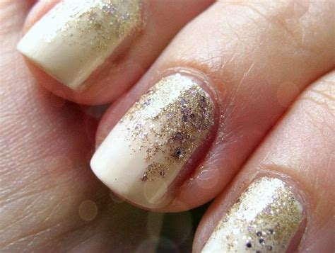 tutorial nail art glitter gradient glitter nail art tutorial 183 how to paint a