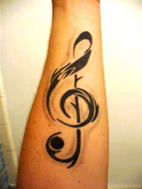 treble tattoo designs best treble clef designs protoblogr design