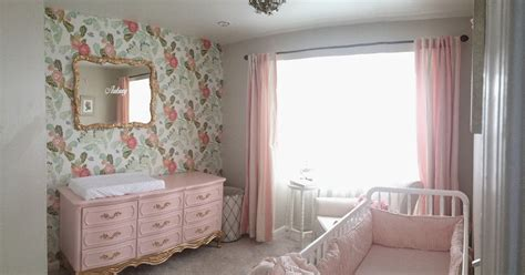 perfectly beautiful things nursery breakdown