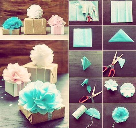 ways to wrap baby gifts baby shower gift wrapping idea trusper