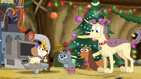 pound puppies cast pound puppies of the litter shout factory