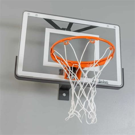 bedroom basketball hoop best mini basketball hoops for walls doors and bedrooms