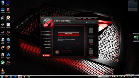 download theme windows 7 gamer gaming station windows 7 gamer edition