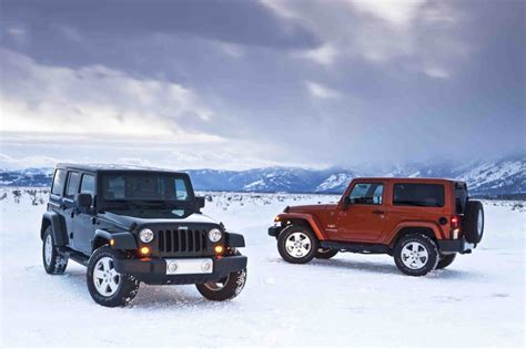 Mike Hatch Jeep Jeep Wranger Could Get A V 8 187 Autoguide News
