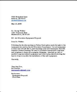 Business Letter Format With Re L R Business Letter Format Letter Resume