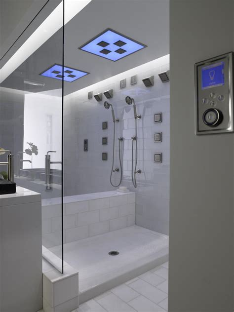 Universal Design Bathroom by Universal Design Showers Safety And Luxury Hgtv