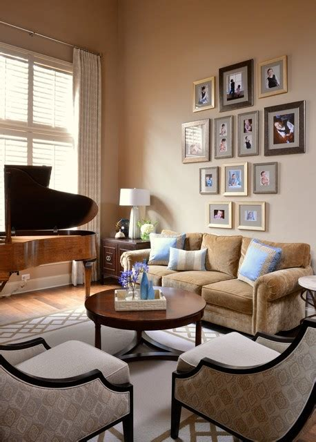 home decor frisco tx transitional living room music room in frisco tx