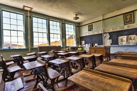 School Room by Do You Remember Your Day Of School Huffpost