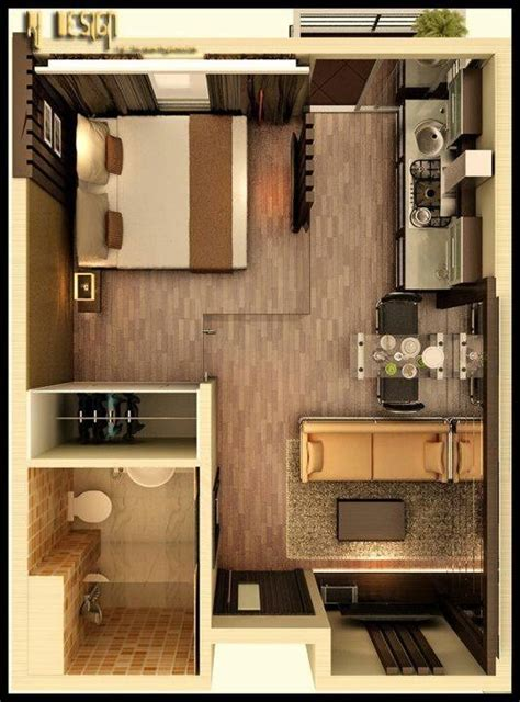 tiny studio apartment floor plans 25 best ideas about small apartment plans on