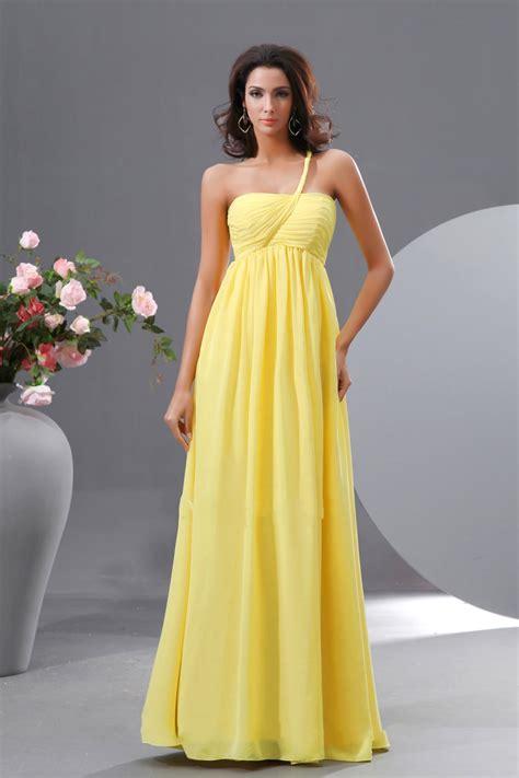 Yellow Bridesmaid Dress by Yellow Bridesmaid Dress Dresscab