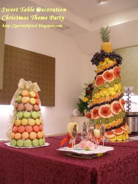 Crafts For Baby Shower Guests - garnishfoodblog fruit carving arrangements and food garnishes 1 year birthday party