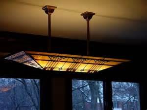 frank lloyd wright glass lighting fixtures