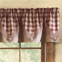 Country Kitchen Curtains » Home Design 2017