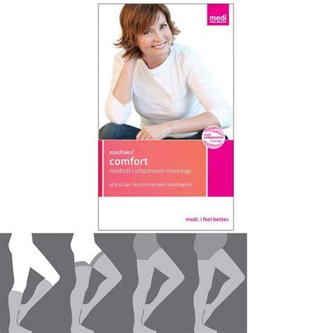 Mediven Comfort by Mediven Comfort