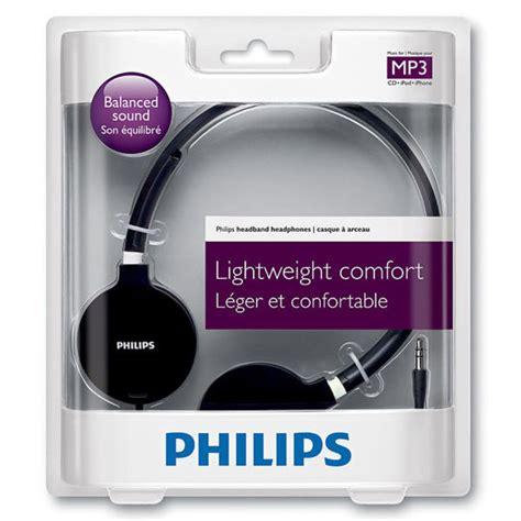 Philips Shl 3000wt Lightweight Headphone Original philips shl1700 10 lightweight foldable headphones black